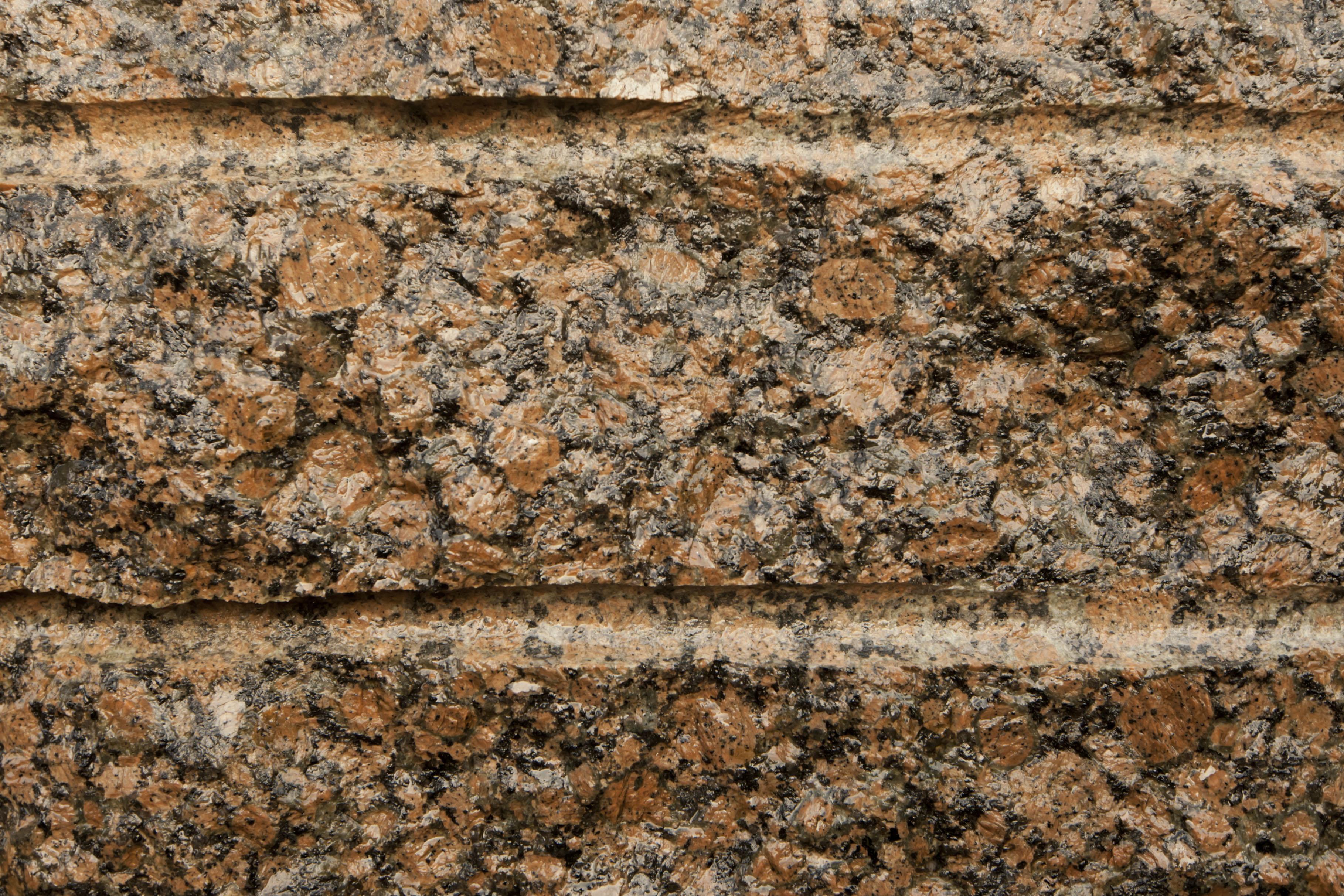 Baltic Red Granite : Baltic brown quarry luumäki tg granit oy